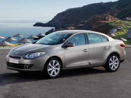 Photo RENAULT FLUENCE