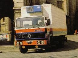 Renault G210