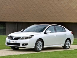 Photo RENAULT LATITUDE