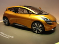 Photos Renault R-space Concept