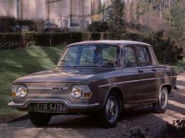 Renault R10