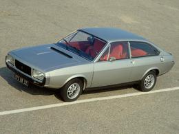 Renault R15