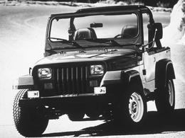 Renault Wrangler