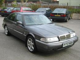 Rover Serie 800