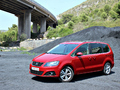 Photos Seat Alhambra