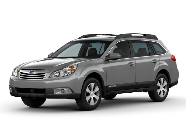 Photo subaru outback 1998