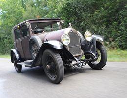 Talbot Dc 10
