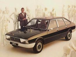 Talbot Simca 1308