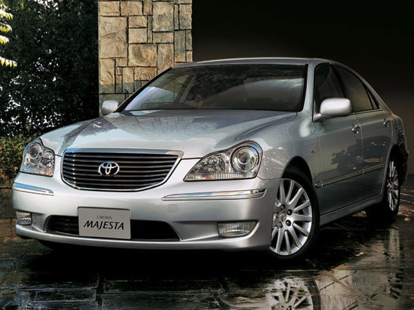 Photo TOYOTA CROWN