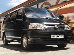 Toyota Hi Ace