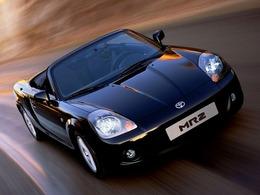 Toyota Mr