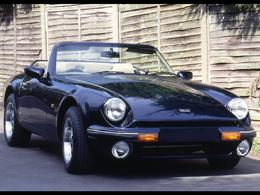 Tvr S4