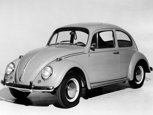 Photo VOLKSWAGEN 1200