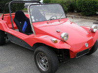 Photo VOLKSWAGEN BUGGY