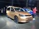 Tout sur Volkswagen Caddy