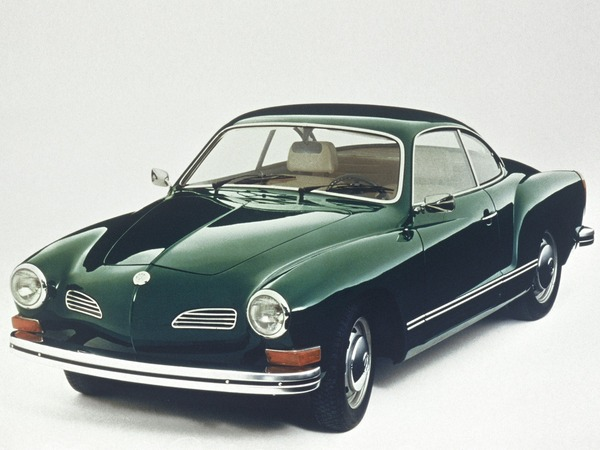 Photo VOLKSWAGEN KARMAN GHIA