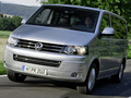 Photos Volkswagen Multivan
