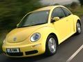 Photos Volkswagen New Beetle