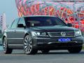Photos Volkswagen Phaeton