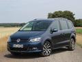 Photos Volkswagen Sharan