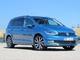 Tout sur Volkswagen Touran