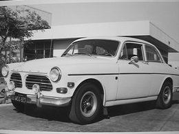 Volvo 123