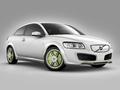 Photos Volvo C30 Recharge Concept