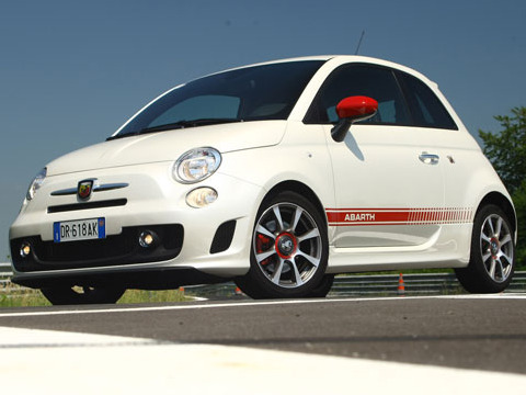 abarth 500 2e generation essais fiabilit avis photos prix. Black Bedroom Furniture Sets. Home Design Ideas