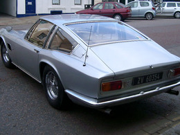 Ac 428 Coupe