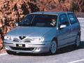 Avis Alfa Romeo 145