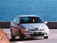 photo de Alfa Romeo 146