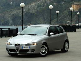 Alfa Romeo 147 Entreprise