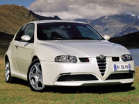 photo de Alfa Romeo 147 Gta