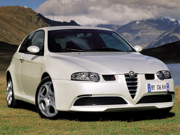 alfa romeo 147 gta essais fiabilit avis photos prix. Black Bedroom Furniture Sets. Home Design Ideas