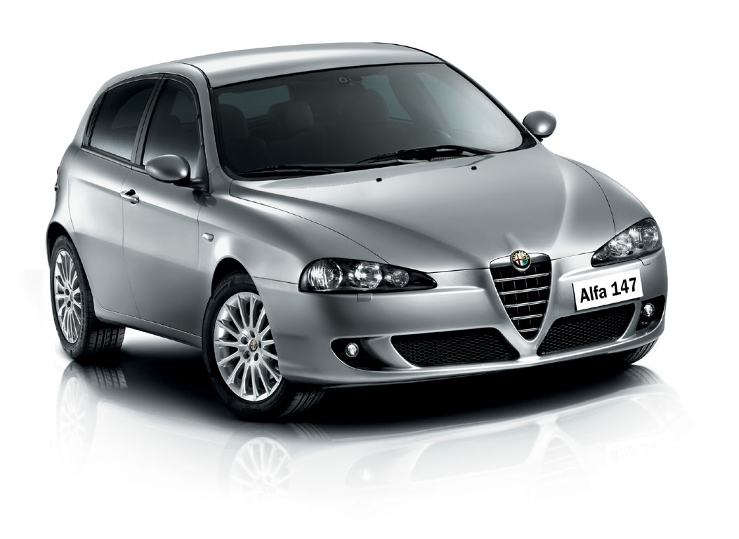 alfa romeo 147 essais fiabilit avis photos prix. Black Bedroom Furniture Sets. Home Design Ideas