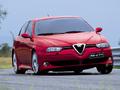 Avis Alfa Romeo 156 Gta