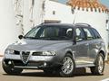 Avis Alfa Romeo 156 Q4 Crosswagon