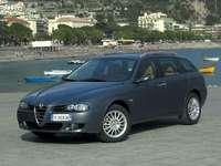 photo de Alfa Romeo 156 Sw