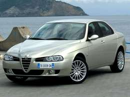 photo de Alfa Romeo 156