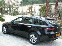 Alfa Romeo 159 Sw Commerciale