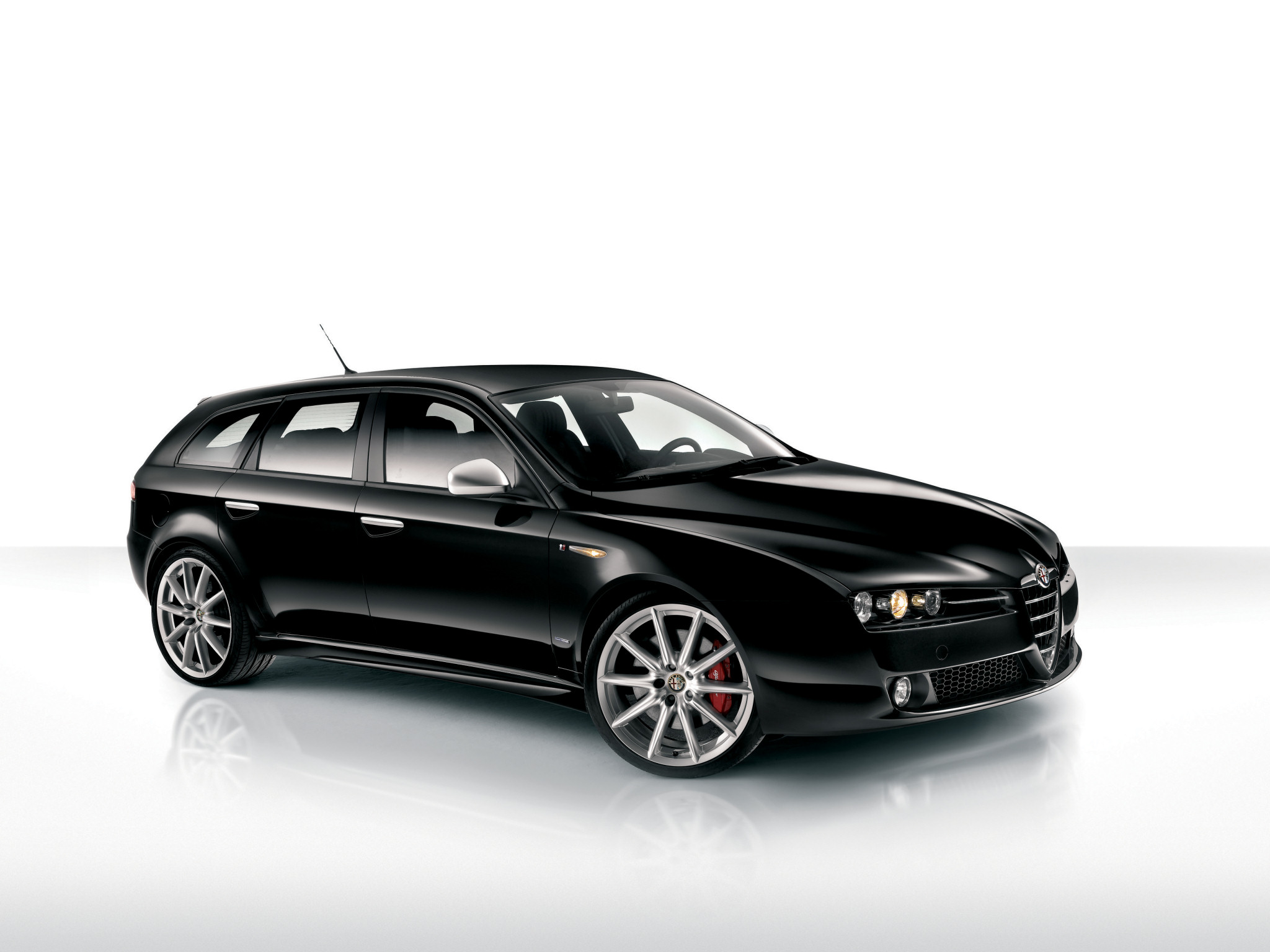 alfa romeo 159 sw essais fiabilit avis photos prix. Black Bedroom Furniture Sets. Home Design Ideas