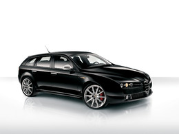photo de Alfa Romeo 159 Sw
