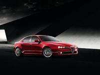 photo de Alfa Romeo 159