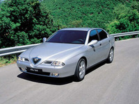 photo de Alfa Romeo 166