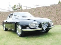 Photo ALFA ROMEO 2600