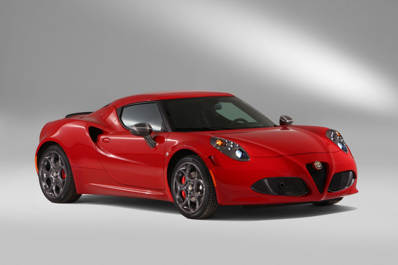 alfa romeo 4c essais fiabilit avis photos prix. Black Bedroom Furniture Sets. Home Design Ideas
