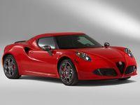 photo de Alfa Romeo 4c