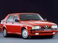 Avis Alfa Romeo 75