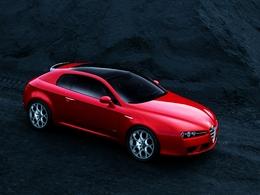 photo de Alfa Romeo Brera