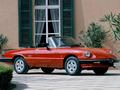 Avis Alfa Romeo Duetto